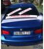 Gelin Arabası Süsleme - BMW